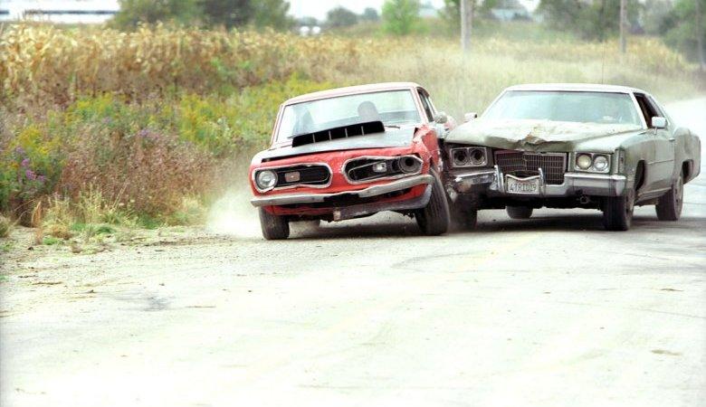 Photo du film : Highwaymen (la poursuite infernale)