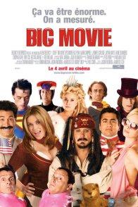 Affiche du film : Big movie