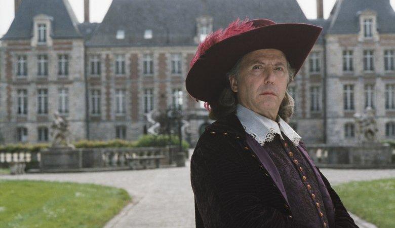 Photo du film : Molière