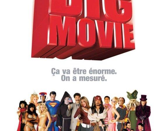 Photo du film : Big movie