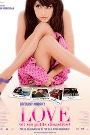 background picture for movie Love (et ses petits désastres)