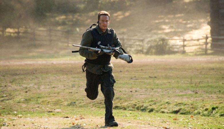 Photo du film : Shooter, Tireur d'élite