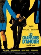background picture for movie Les Chansons d'amour