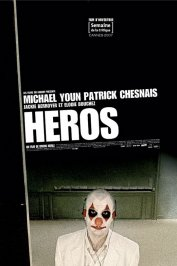 background picture for movie Héros