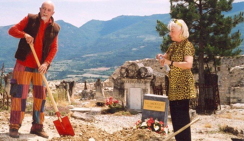 Photo du film : Le prestige de la mort