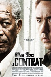 background picture for movie Le contrat