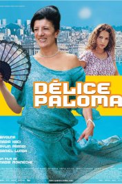 background picture for movie Delice paloma