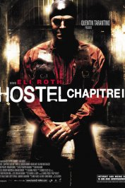 background picture for movie Hostel chapitre 2