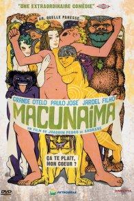 Affiche du film : Macunaima