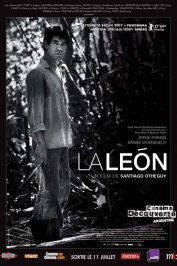 background picture for movie La Leon