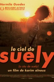 background picture for movie Le ciel de suely