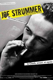 background picture for movie Joe strummer, the future in unwritten