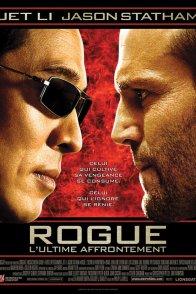 Affiche du film : Rogue, l'ultime affrontement