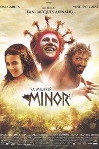 Affiche du film : Sa majesté Minor