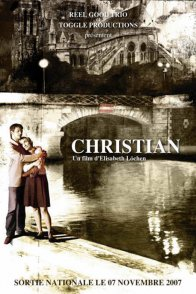 Affiche du film : Christian