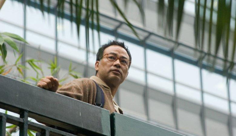 Photo du film : Filatures