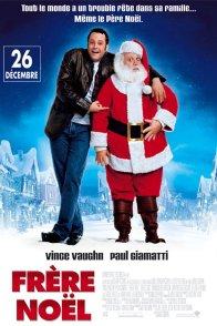 Affiche du film : Frère Noël