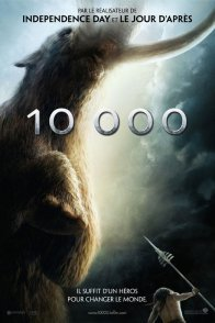 Affiche du film : 10 000