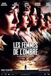 Affiche du film : Les femmes de l'ombre