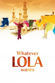 background picture for movie Whatever Lola wants