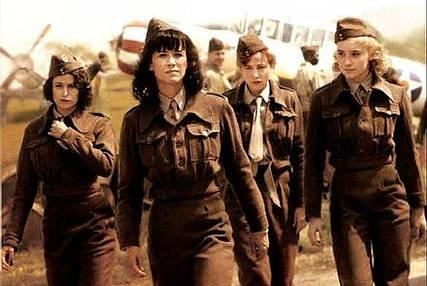 Photo du film : Les femmes de l'ombre
