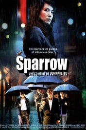 background picture for movie Sparrow
