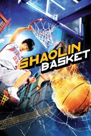 background picture for movie Shaolin Basket