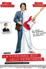 Affiche du film : La personne aux 2 personnes