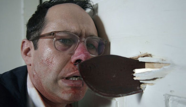 Photo dernier film Doug Bradley