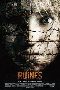 Affiche du film : Les ruines