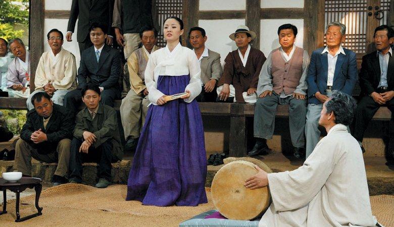 Photo dernier film Oh  Seung-eun