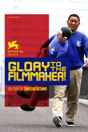 background picture for movie Glory to the filmmaker !
