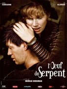 background picture for movie L'oeuf du serpent