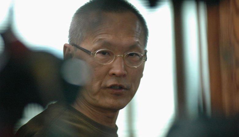 Photo dernier film Wayne Wang