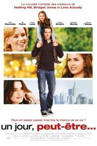 Affiche du film : Un jour, peut-être