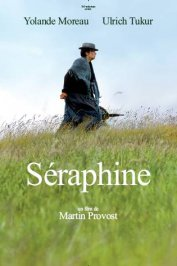 background picture for movie Séraphine