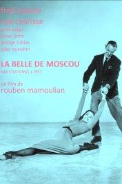 background picture for movie La belle de Moscou