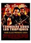 background picture for movie Tonnerre sous les tropiques