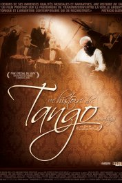 background picture for movie Une histoire du Tango