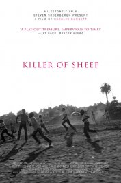 background picture for movie Killer of Sheep