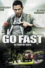 background picture for movie Go Fast