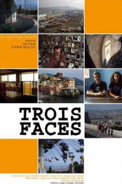 background picture for movie Trois faces