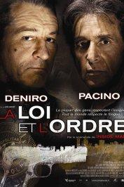 background picture for movie La Loi et l'Ordre