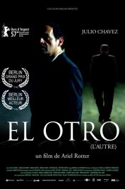 background picture for movie El otro