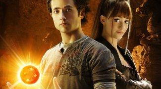 Affiche du film : Dragonball Evolution
