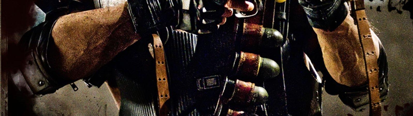 Photo du film : Watchmen - les gardiens