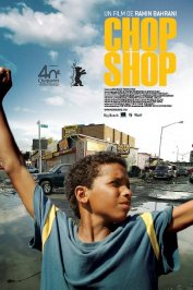 background picture for movie Chop shop