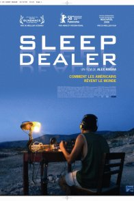 Affiche du film : Sleep Dealer