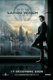 background picture for movie Largo Winch