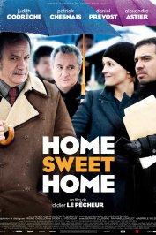 background picture for movie Home sweet home